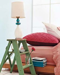 The 12 Best Bedroom Nightstand Alternatives! | Design, Tables And  Alternative To