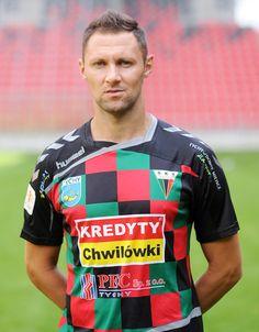 Tomasz Górkiewicz - GKS Tychy