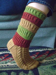 Ravelry: Phyll's Devils Tower
