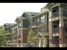 Verandah at Valley Ranch | Irving TX Luxury Apartments | Lincoln ...