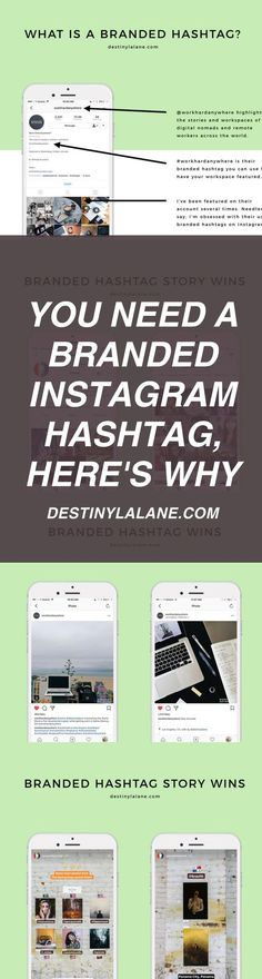 The Best Way To Use Instagram For Business — Destiny Lalane