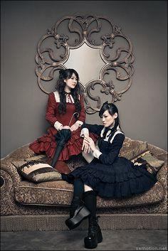 lolita japan