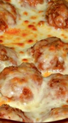 Baked Meatball Parmesan Casserole Meatball Sub Casserole, Meatball Bake, Meatball Recipes, Meatball Subs, Hamburger Recipes, Beef Recipes, Cooking Recipes, Pasta Recipes, Cooking Tips