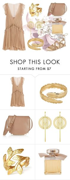 """I want my baby back"" by mondscheingeheimnisse ❤ liked on Polyvore featuring Chloé, Alexander Wang, Comfort Station, Chupi, Rebecca Minkoff, women's clothing, women's fashion, women, female and woman"