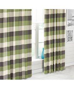 お好みサイズカーテン スバルト グリーン