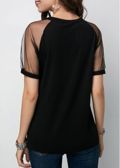 13e137c465a8be 16 Most inspiring Black Blouse Outfit images