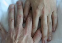 I'm Sheri & YOU HAVE TO READ THIS! Pete Beisner knows a lot about supporting a partner in pain. Here, he shares insights on how to take care of the person you love. 23 ways to help your wife thru chronic pain!