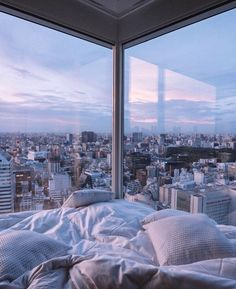 Visit Japan: Talk about a room with a view! The 'The Prince Gallery Tokyo Kio.- Visit Japan: Talk about a room with a view! The 'The Prince Gallery Tokyo Kioicho' hotel off… Apartment View, Dream Apartment, York Apartment, Nyc Apartment Luxury, Tokyo Apartment, Brooklyn Apartment, Manhattan Apartment, Penthouse Apartment, City Aesthetic