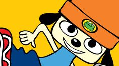 PaRappa the Rapper, Full Throttle, Cosmic Star Heroine all releasing over 4 weeks on PlayStation