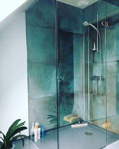 Bathroom – Home Decor Designs Bathroom Trends, Bathroom Spa, Modern Bathroom, Small Bathroom, Bathroom Renovations, House Paint Interior, Bathroom Interior Design, Tadelakt, Inspired Homes