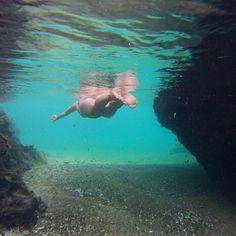 """Dia """"normal"""" na #vidawireless em Curaçao é: acordar cedo, trabalho round 1, fugir rapidinho para snorkel na praia logo ali, preparar almoço, trabalho round 2, mercado, escapadinha para snorkel em outra praia vizinha, fazer jantar, trabalho round 3, trabalho round 4, dormir porque amanhã tem mais. \o/"""