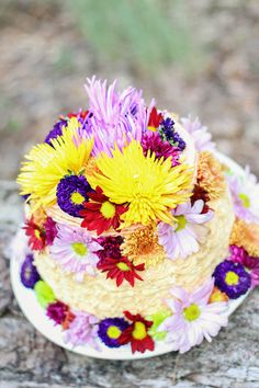 Hippie #Wedding Inspqiration