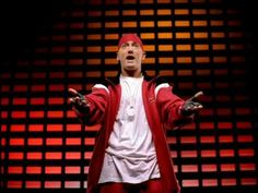 Eminem - Just Lose It, Makes my day! Love him :) Gross video, but still makes me laugh every time I see itb Eminem Songs, Eminem Music, Fun Songs, Love Songs Lyrics, Laughed Until We Cried, 50s Music, Love Yourself Lyrics, Rock Videos, Rap Beats