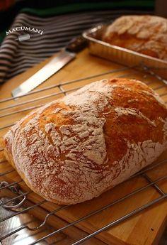 ...cuidao que se nos sale el pan del monitor ..!! bueno , hoy no tienes escapatoria . Encontré el pan más fácil y rico que te puedes imaginar . Aquí no habrán sesiones de espiritismo , como dice m Cooking Bread, Bread Baking, Cooking Recipes, Artisan Bread, Artisan Cheese, Mexican Bread, Gula, Salty Foods, Pan Dulce