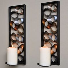 1286 Best Wall Sconces Ideas Images Candle Sconces Candle Wall