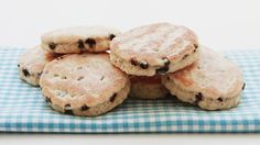 Recipe: Welsh griddle cakes, perfected in a B&B on Haida Gwaii - British Columbia - CBC News