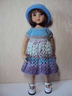 Vêtement Pour Little Darling DE Dianna Effner OU Betsy Maccall | eBay