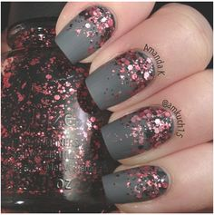 Awesome Matt Nailart Ideas For 2016 2017 - styles outfits