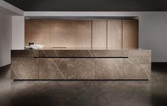 Bespoke | Kitchen systems | Limestone | eggersmann. Check it out on Architonic