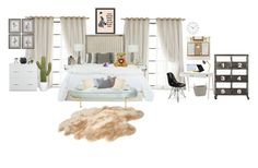 """My future room yaaas"" by hindrance ❤ liked on Polyvore featuring PBteen, Uttermost, Threshold, IdeaNuova, Modern.Southern.Home., UGG, McCoy Design, Rosendahl, Jo Malone and Speck"
