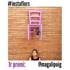 #concurs #instaflors per Girona Temps de Flors organitzat per @turisme_gi i @igersGirona