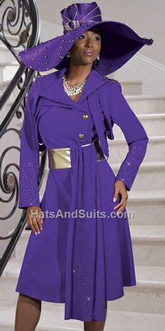 Donna Vinci Couture 5423 Women Suit Spring 2013