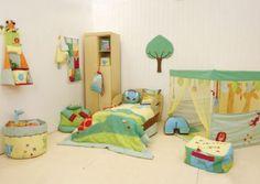 Dormitorios para Niños por Vividha