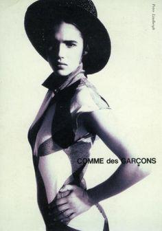 Comme des Garçons - The Campaign Archive - the Fashion Spot