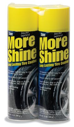 Stoner - Moreshine for Tires Invisible Glass, Tired, Racing, Cleaning, Car, Running, Automobile, Auto Racing