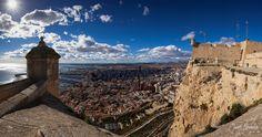 Alicante eres un Sol