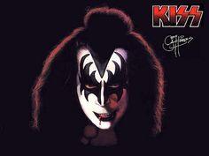 Gene Simmons & Kiss