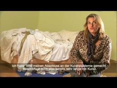 INTIMATE WITH TRACEY EMIN - MY BED, 2012 - YouTube
