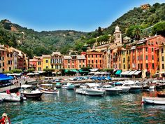 in Europe Portofino is an Italian village with 479 inhabitants (as of 31 December in Liguria and is located east of Genoa. Ansel Adams, The Places Youll Go, Places To See, Portofino Italy, Italian Lakes, Small Group Tours, Beautiful Islands, Holiday Destinations, World Heritage Sites