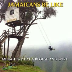 Jamaicans like