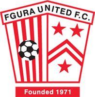 1971, Fgura United F.C. (Malta) #FguraUnitedFC #Malta (L10462)