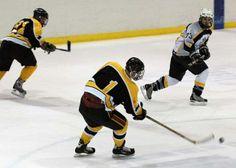 Millersville Ice Hockey | Her Campus