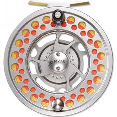 Orvis Hydros Large Arbor Fly Reel - Fishwest
