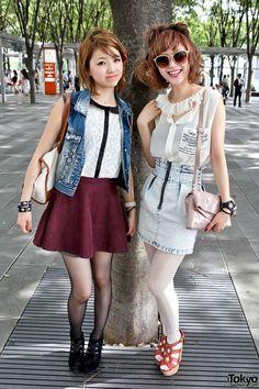 Why I love Japan - the fashion!