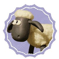 Shaun The Sheep Dancing Sticker by Aardman Animations for iOS & Android Animation Storyboard, Animation Reference, Funny Dancing Gif, Mood Gif, Shaun The Sheep, Disney Concept Art, Animation Tutorial, Cartoon Gifs, Animation Background