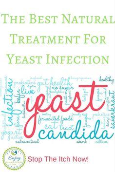 Gardnerella Infection Natural Treatment