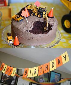 Dig Cake