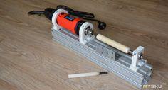 Гравировальная машинка BDCAT Grinder tool 400W и насадки из наждака на дрель гриндер Diy Lathe, Cheap Power Tools, Milwaukee Tools, Mechanic Tools, Tool Sheds, Homemade Tools, Work Tools, Machine Tools, Metal Fabrication