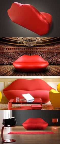 Source Leather Furniture Living Room Design Sexy Red Lip Shaped Sofa on m. Leather Living Room Furniture, Metal Furniture, Lips Sofa, Furniture Packages, Lip Shapes, Red Sofa, Furniture Manufacturers, Fabric Sofa, New Room