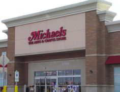Michaels Coupon: 15% Off Entire Purchase