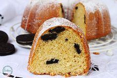 El jardín de mis recetas: BUNDT CAKE DE OREO