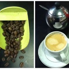 Gayo Coffee