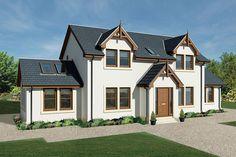 Orange - Scotframe Timber Frame Homes Portfolio