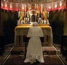 Roman Catholic Vocations