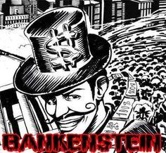 How we see banks. Monet, Aldo, Darth Vader, Banks, Grande, Fun, Fictional Characters, Fantasy Characters, Couches