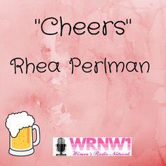 Happy Birthday Rhea Perlman!  #wrnw1radio #cheers #talkradio Todays Birthday, Happy Birthday, Rhea Perlman, Cheers, Signs, Happy Brithday, Urari La Multi Ani, Shop Signs, Happy Birthday Funny